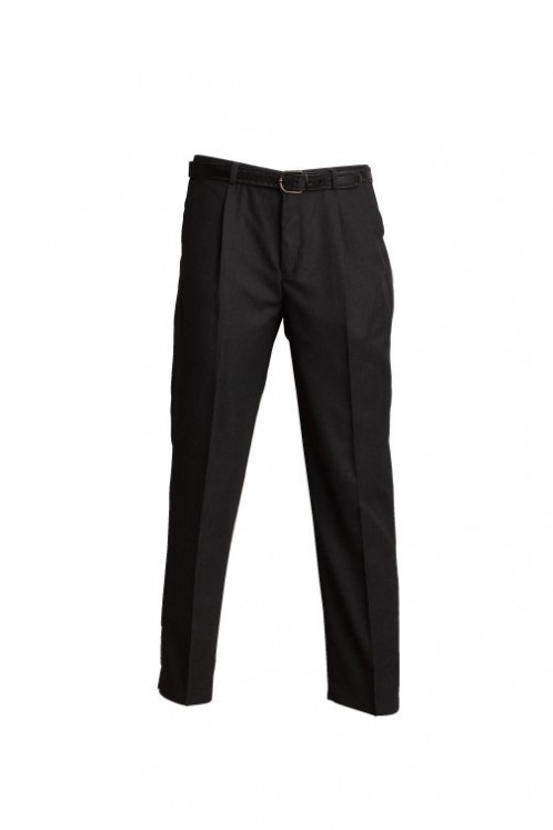 Extra Sturdy Elasticated School Trousers (7040)