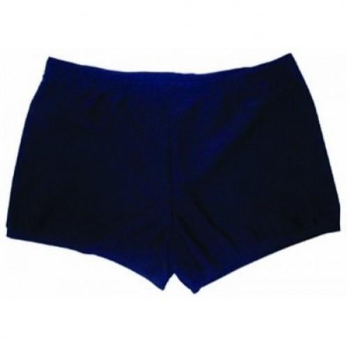Boys Black Swimming Shorts (7201B)