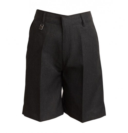 Sturdy Fit School Shorts (7302)