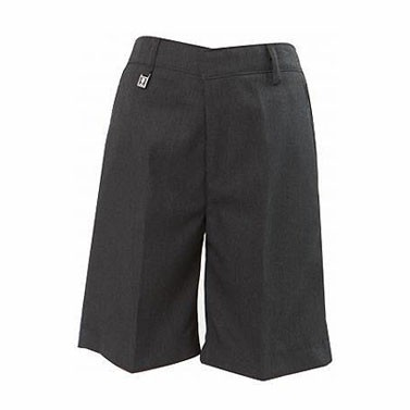 Pull Up School Shorts (7303)