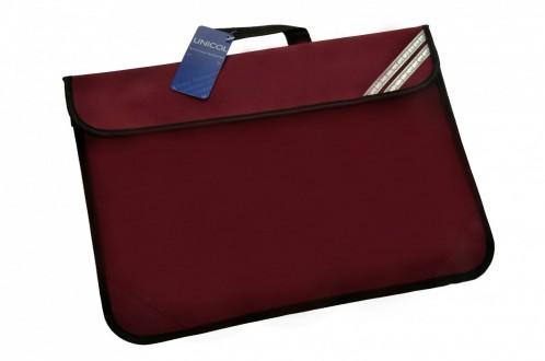 Maroon School Bookbag (7313-MAROON)