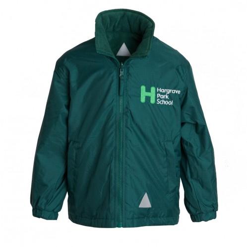 Hargrave Park Primary School Reversible Jacket (8720)