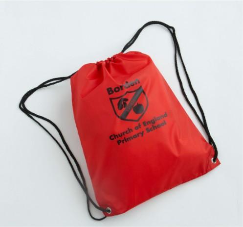 Borden P E Bag (BD8408)