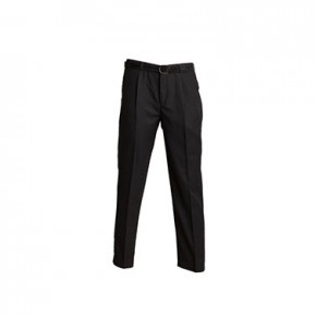 Grey Extra Sturdy Elasticated School Trousers (7040G)