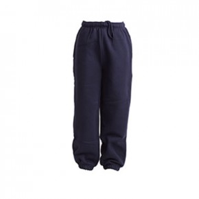 Navy Jogging Pants by Fruit of the Loom (7211NAVY)