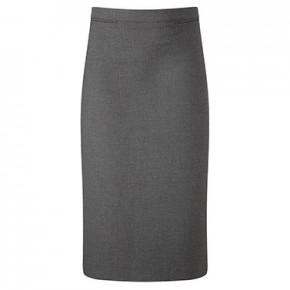 Luton Straight School Skirt (7387)