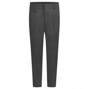 Junior Boys Slim Fit School Trouser (7480)