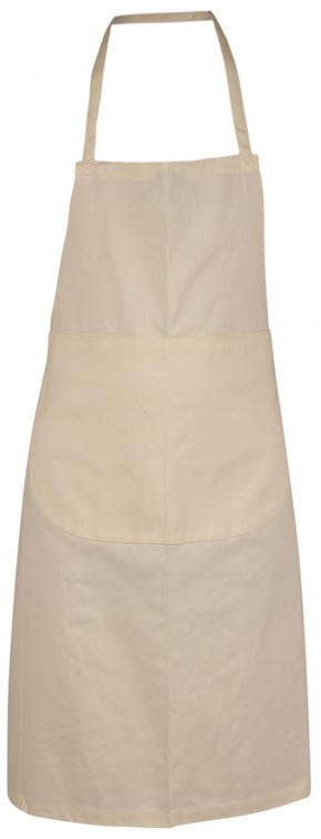 School Workshop Apron (8045)