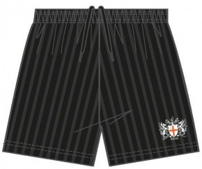 COLA Highbury Grove P.E. Shorts (8112)