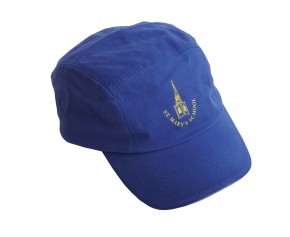 St Mary's Church of England Primary School Summer Hat (8627)