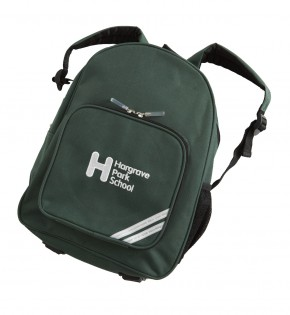 Hargrave Park Primary School Infant Backpack (8716)