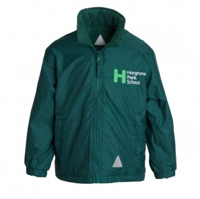 Hargrave Park Primary School Reversible Jacket (8720)