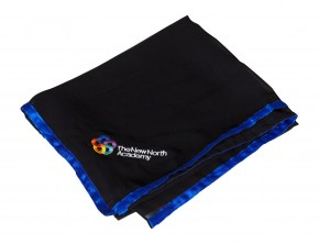 New North Academy Head Scarf (8739)