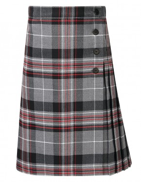 COLA Highgate Hill Girls Kelso Kilt (8835)