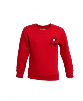 City of London Primary Academy Islington Sweatshirt (8861)