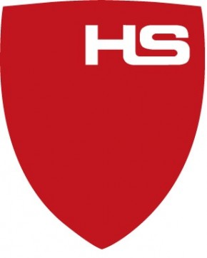 Haverstock School Badge for Y8 - Y11 (8926)