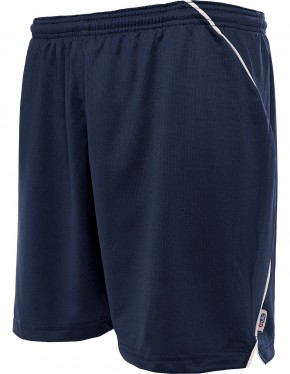Urswick School Performance P.E. Shorts with Logo (8953)
