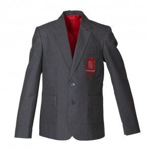 Cardinal Pole Boys School Blazer - Year 7 - New CP Crest (CP8207)