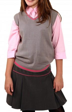 S/L Pullover Compulsory (EGA 8061)