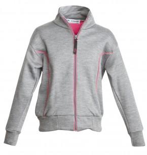 Zip Through Sweat Shirt Compulsory (EGA 8063)
