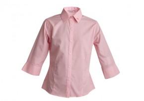 Pink Blouse Compulsory (EGA 8064P)