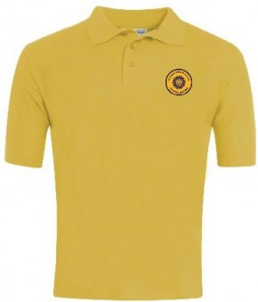 Gillespie Primary School Polo Shirt (8901)