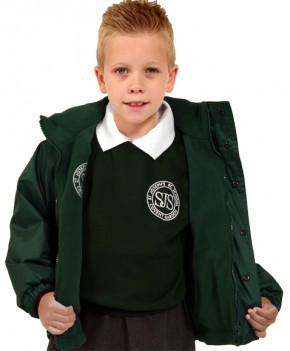 St Joseph's Reversible Outdoor Jacket (SJ8142)