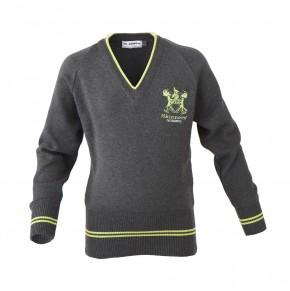 Skinners Academy Long Sleeve Pullover (SKA8272)