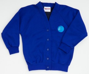 St Mary Magdalene Primary School Cardigan (SM8333)
