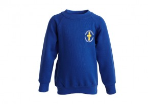 St Patrick's Primary School Sweatshirt (SPP8500)