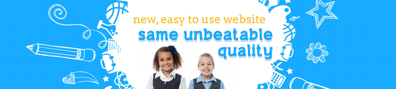 Buy School Uniforms Online Direct School Wear Uk
