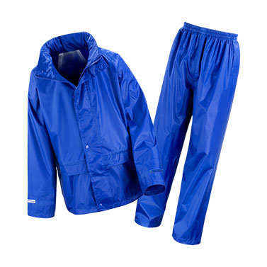 School Waterproof Wear