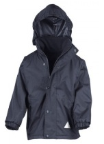 School Outdoor Jackets