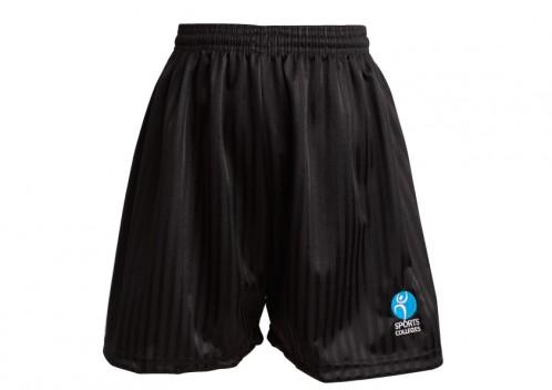 Holloway P.E. Shorts with School Logo (HS8129)