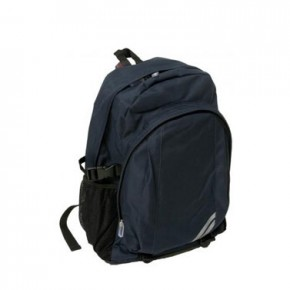 Navy Senior Classic School Backpack (7311NVY)