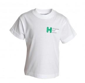 Hargrave Park P.E. T-Shirt (8714)