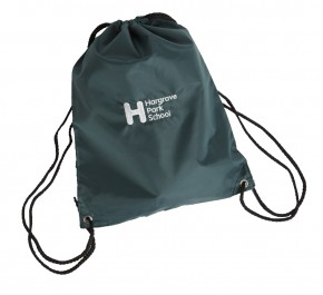 Hargrave Park Primary School P.E. Bag (8715)