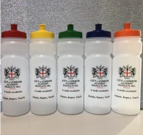 COLA Highgate Hill Water Bottle (8843)
