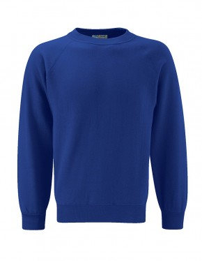 Woolpit Primary Academy Sweatshirt with Logo (9070)