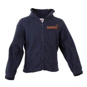 Canonbury Primary Compulsory Polar Fleece Jacket (C8423)