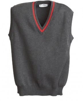 Cardinal Pole Sleeveless Pullover (CPB8191)