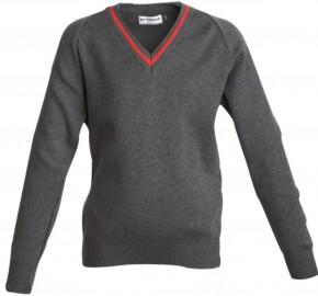 YGGIC Long Sleeve Pullover (8772)