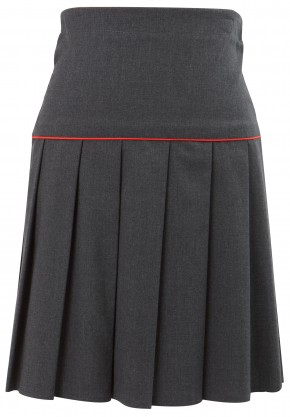 Skirt art no. CPG 8221 Cardinal Pole Girls
