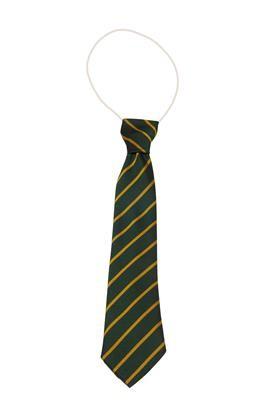 Princess May Primary School Elasticated Tie (8523)