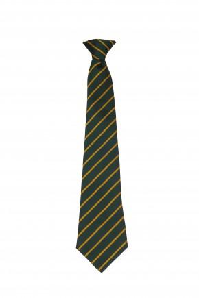 Princess May Primary School Clip-On Tie (8524)