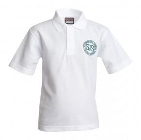 St Joseph's Polo T-Shirt (SJ8141)