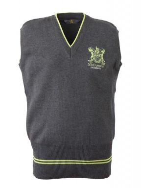 Skinners Academy Sleeveless Pullover (SKA8271)